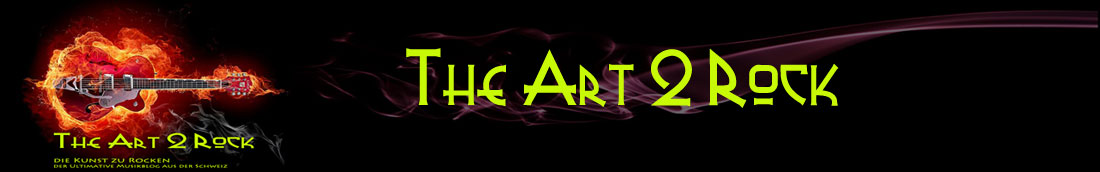 The Art 2 Rock Home