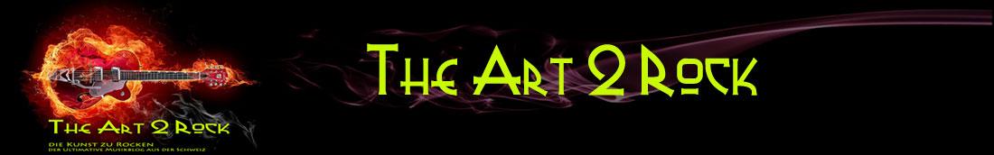The Art 2 Rock Home