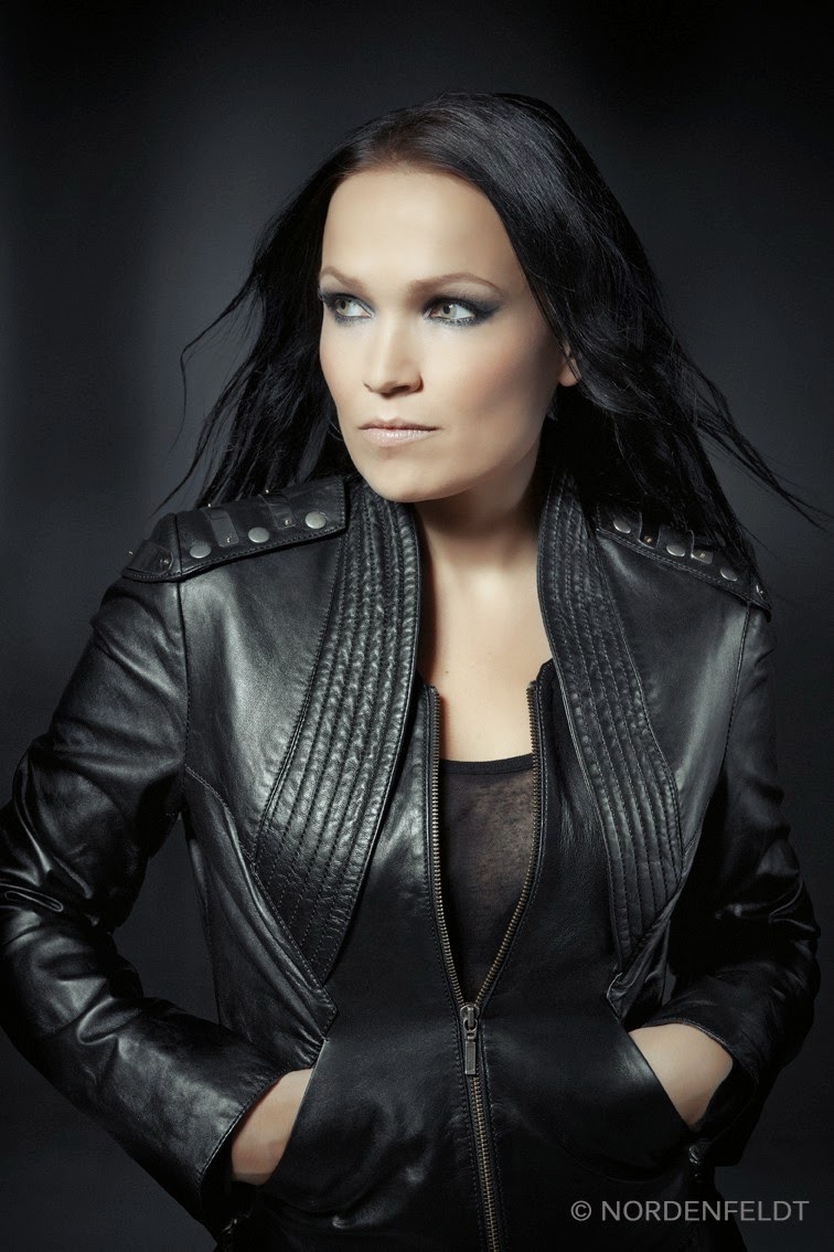 Tarja Turunen Nude Photos 19